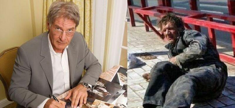Как Россия меняет голливудских звезд