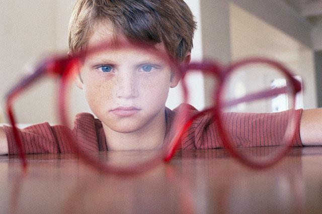 Как предотвратить детскую близорукость