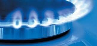 Подключение природного газа
