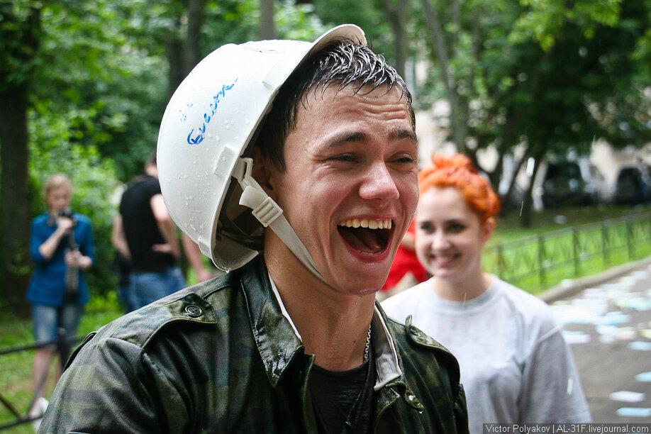 Тазы - 2013. МГТУ им. Баумана