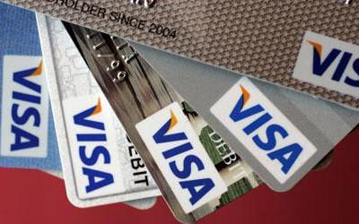 Visa gold продажа Ржев