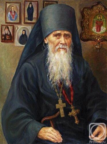 Преподобный Амвросий Оптинский