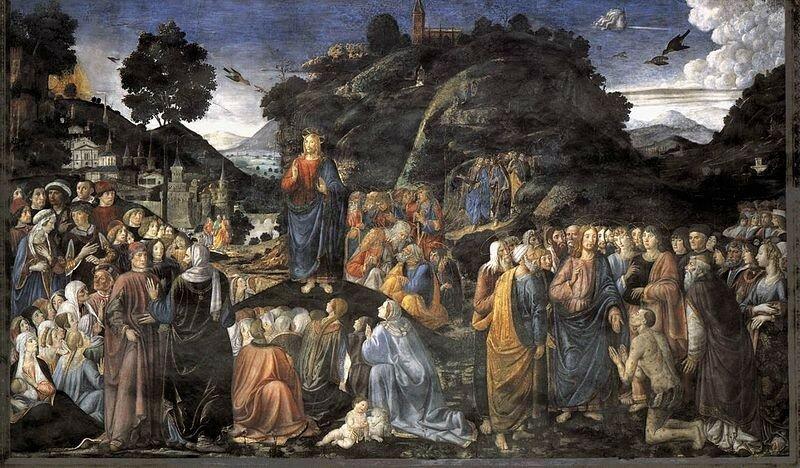 Прекрасные росписи Сикстинской капеллы 0 13c0f3 19fea23b XL