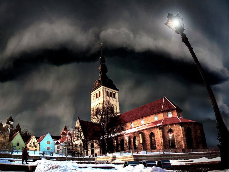 Легенды Таллина