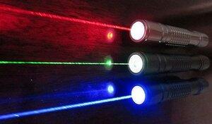 В Польше создан супермощный импульсный лазер