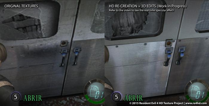 Новые скриншоты Resident Evil 4 HD Project - комната 305. 0_123384_1bc66037_orig