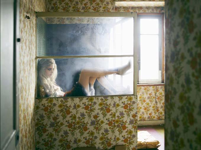 Фотографии Бориса Овини (9 фото) 18+