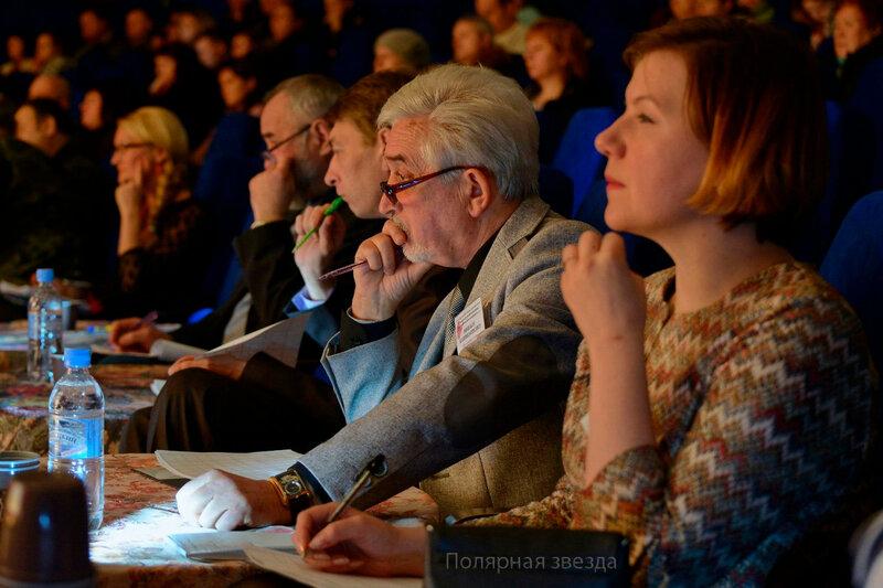 Строгое, но справедливое жюри оленегорского фестиваля солдатской песни