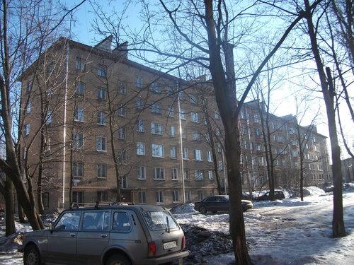 ул. Крупской 37