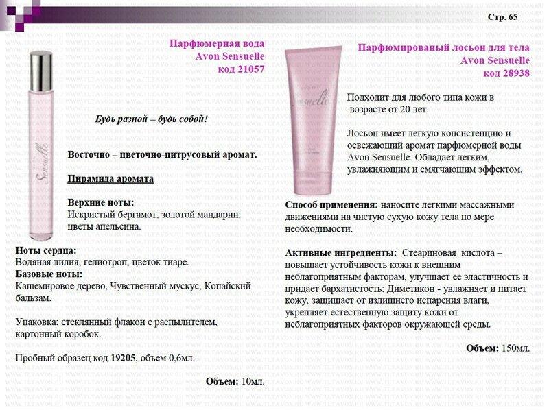 AVON ПРОДУКЦИЯ ФОТО_07