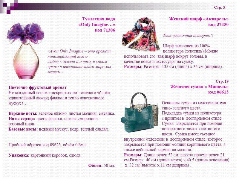 AVON ОПИСАНИЕ ФОТО_01