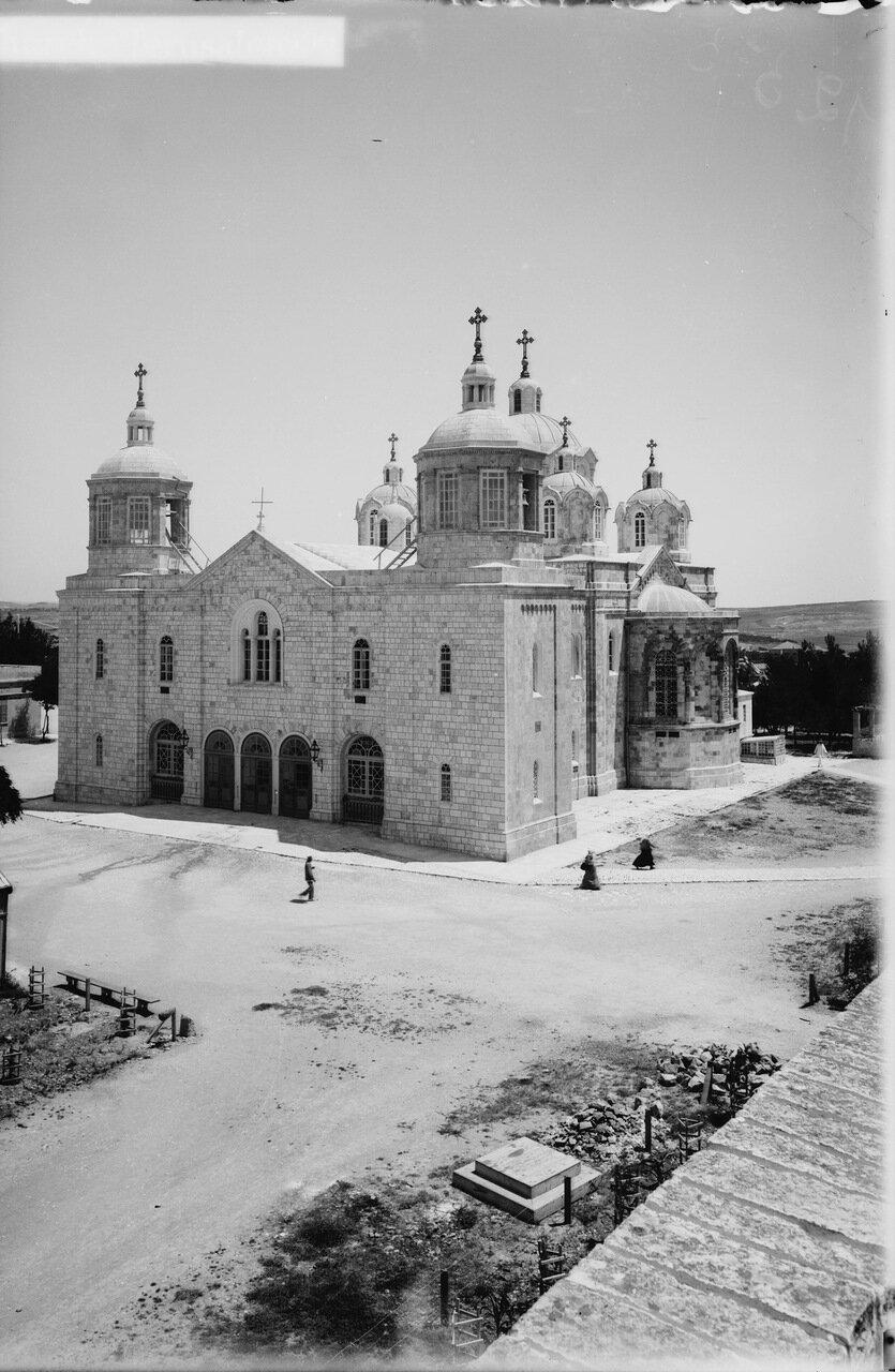 Русская церковь в Иерусалиме