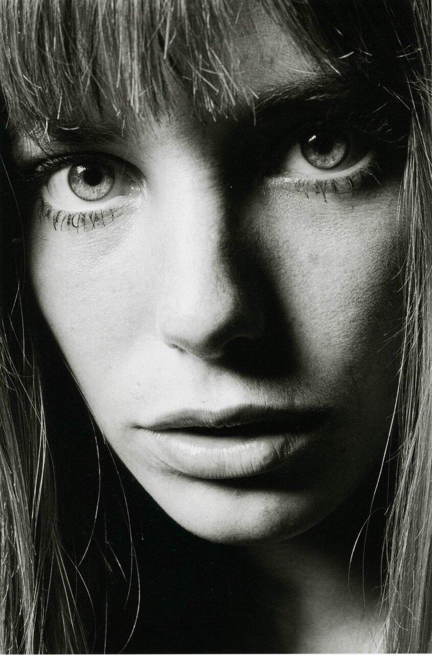 1968. Джейн Биркин
