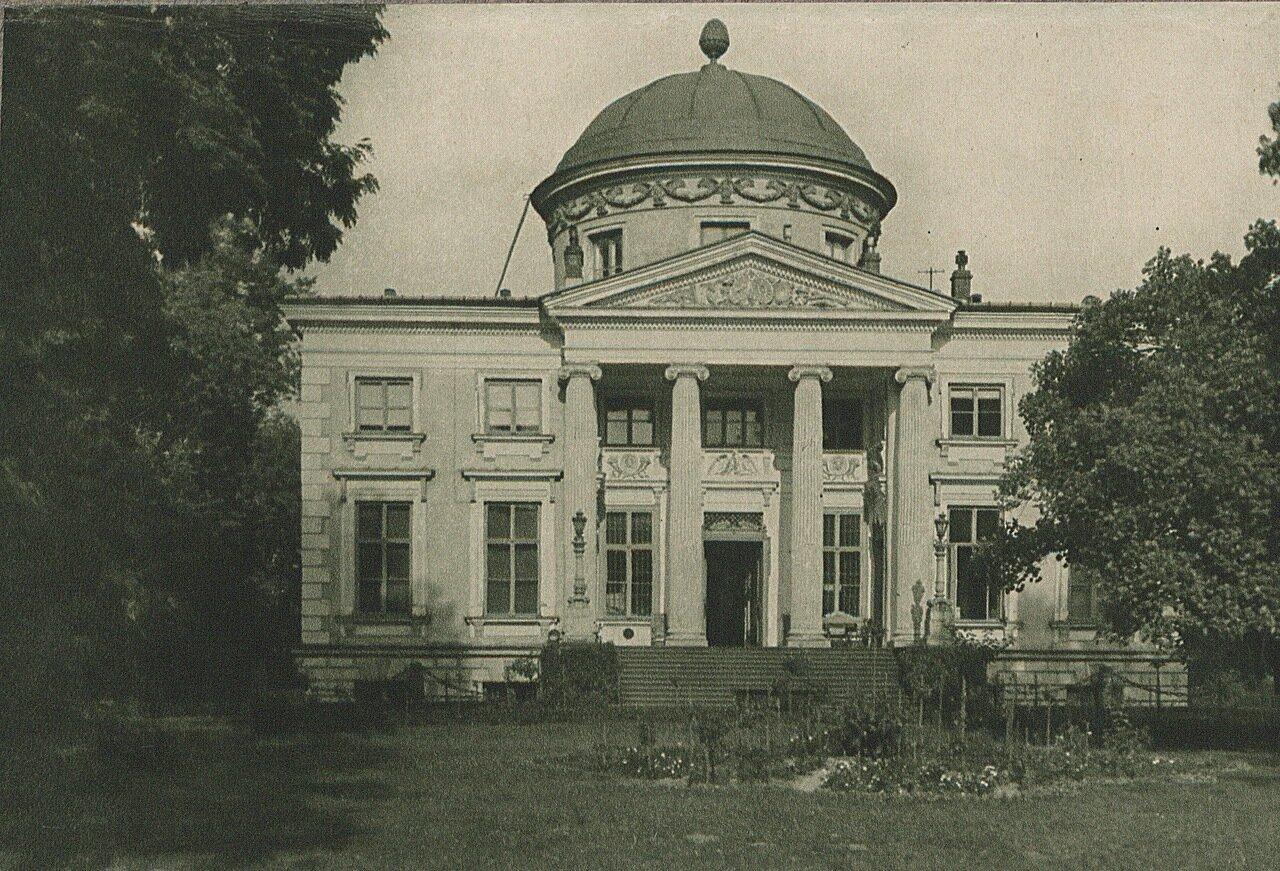 Дворец Кроликарния