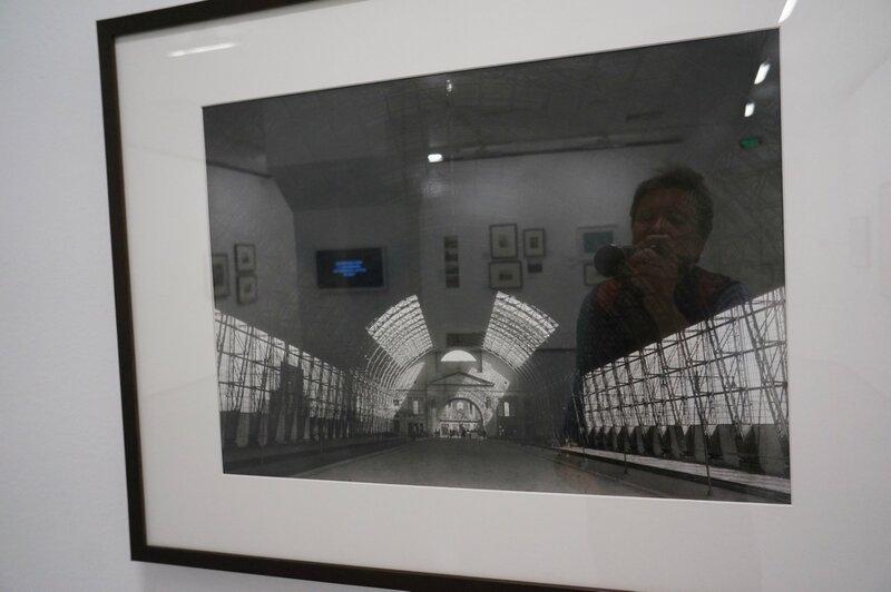 Выставка - Гиперболоид инженера Шухова