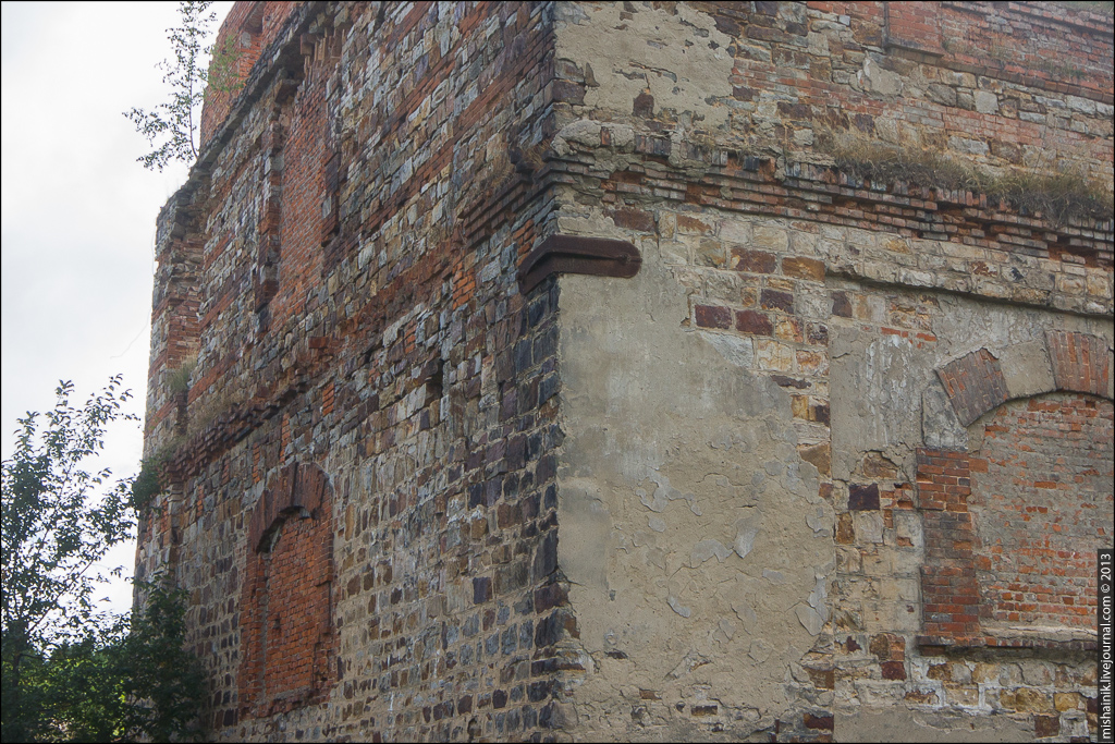 Луньевский пивзавод (бывшая коксовая фабрика)