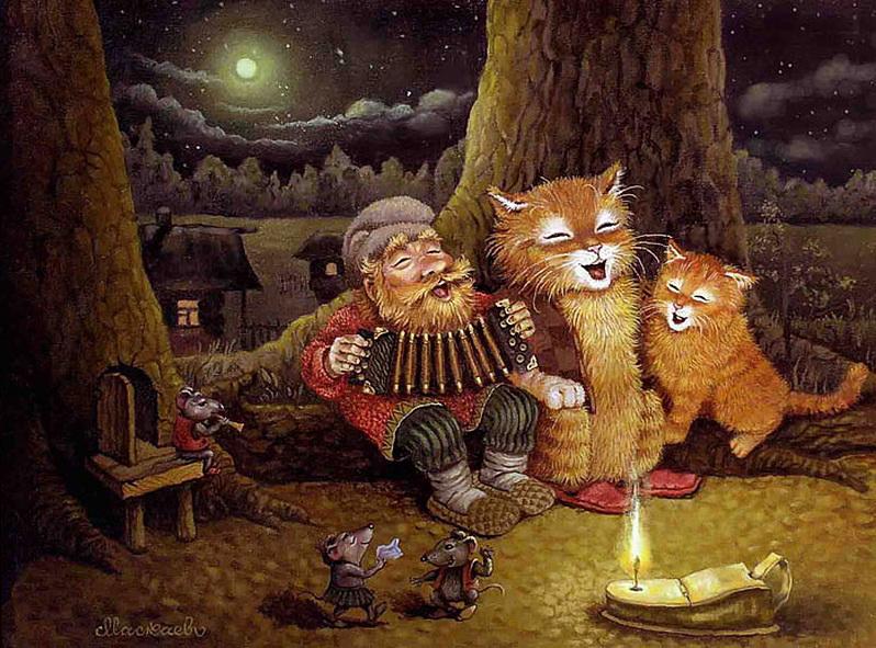 Картинки по запросу уютной ночи