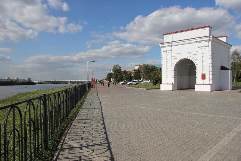 Иртышские ворота