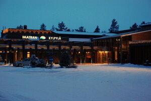 Отправляемся в путешествие в Финляндию - Иматра