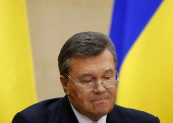 Янукович госпитализирован в больницу Москвы в тяжёлом состоянии