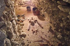 В Мексике найдены развалины древнего поселения