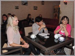 Сентябрьская игра интеллектуального клуба Бельц «КИСС»