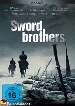 Swordbrothers (2011)