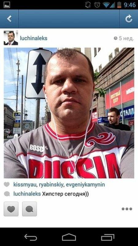 Жизнь простого русского мужика