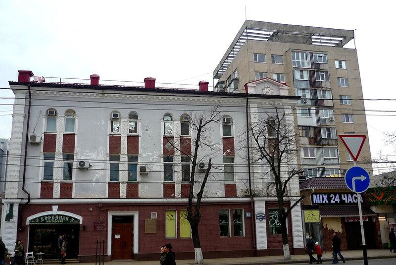 Член союза архитекторов ссср м н ишунин