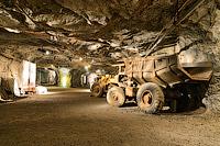 Шахта Тютюри: ещё немного финских подземелий