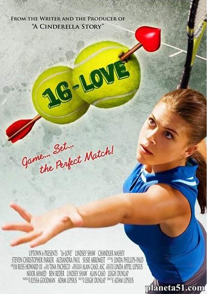 16-любовь / 16-Love (2012/WEBDL/WEBDLRip)