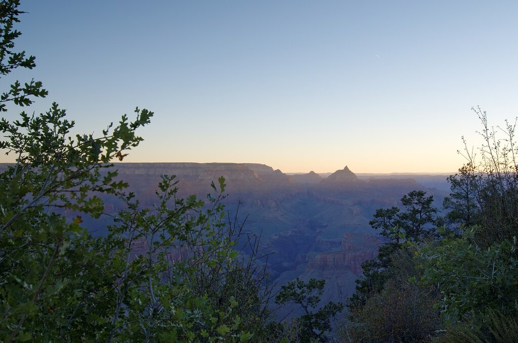 Лас Вегас- Дамба Гувера- Большой Каньон - Каньон Антилопы- Пейдж - Зион - Лас Вегас.