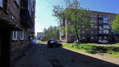 Фотография Инты №4913  Горького 6а и Чернова 7 03.07.2013_14:15