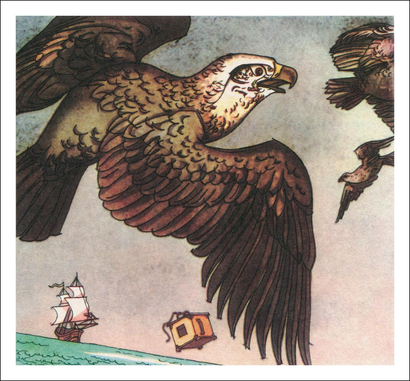 Vincent Hloznik, Les voyages de Gulliver