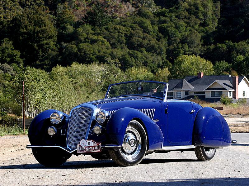 Alfa-Romeo-8C-2900B-Stabilimenti-Farina-Cabriolet-1938-1