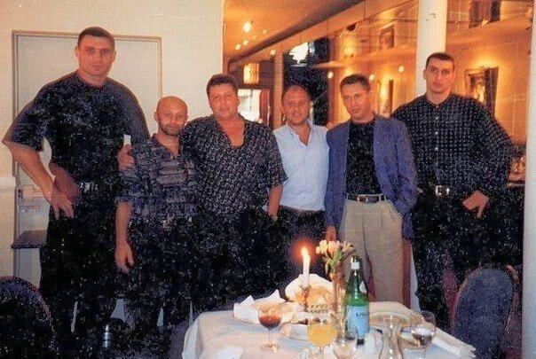 Паша балдарцкой член кингисеппская опг меня!