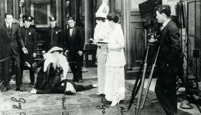 Топ 10 лучших женщин режиссеров в истории кино