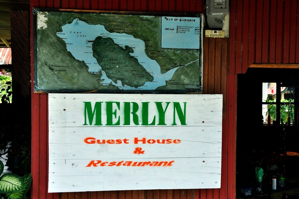 Merlyn Guest House