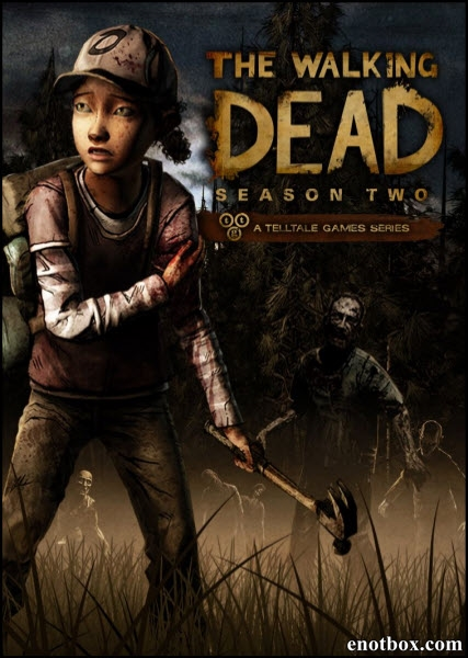 The Walking Dead: Season 2 Episode 2 - A House Divided (2014/RUS/ENG/Full/Repack)