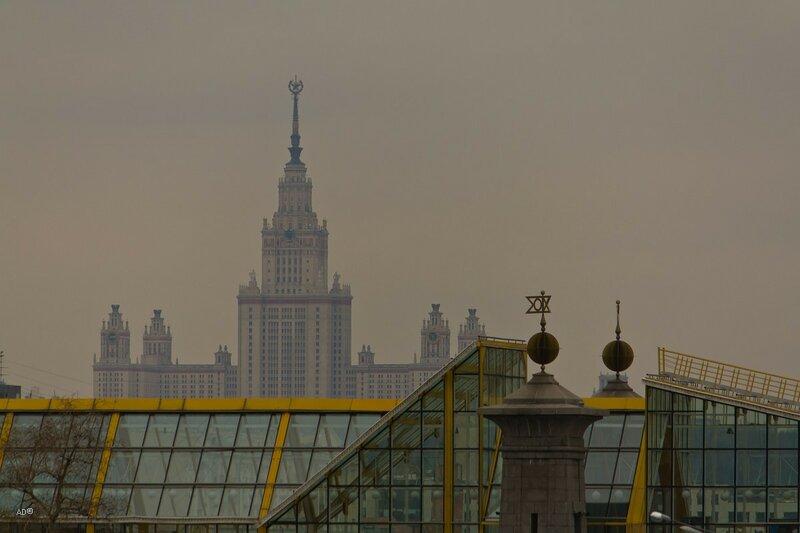 Москва 2013-04-28