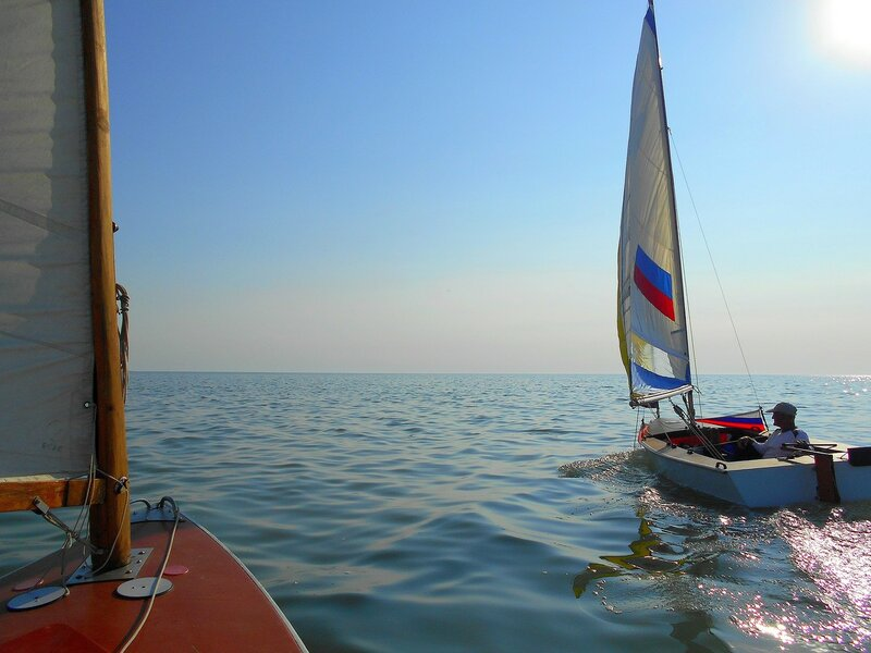 В море, в походе ... DSCN0383.JPG