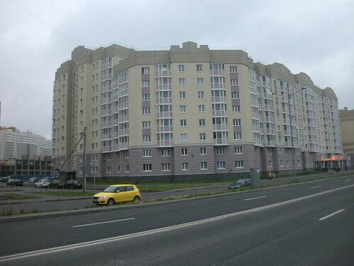ул. Маршала Захарова 16к1