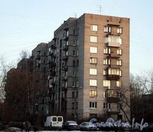 Белградская ул. 24