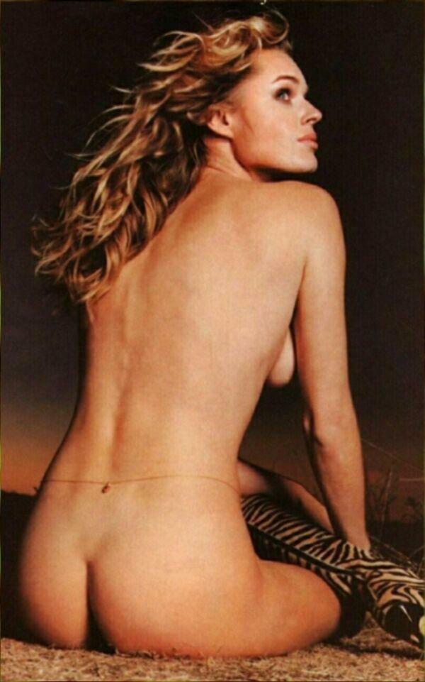 Фото ромейн ребекка голая