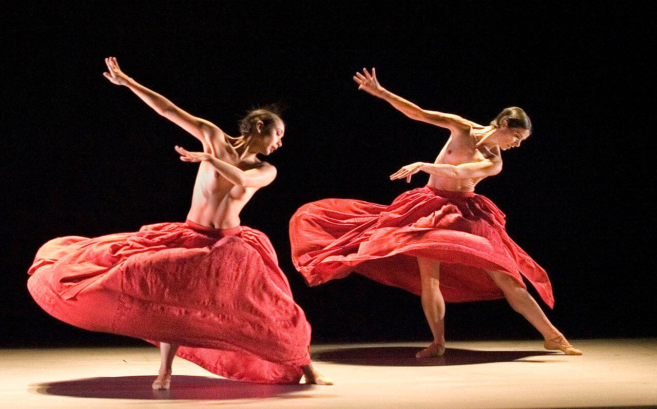 Эротический балет джоконда музыкальное сопровождение вам