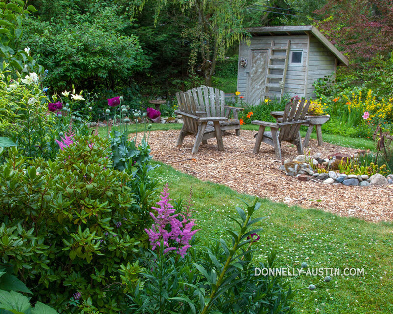 Vashon Island, Washington<br />