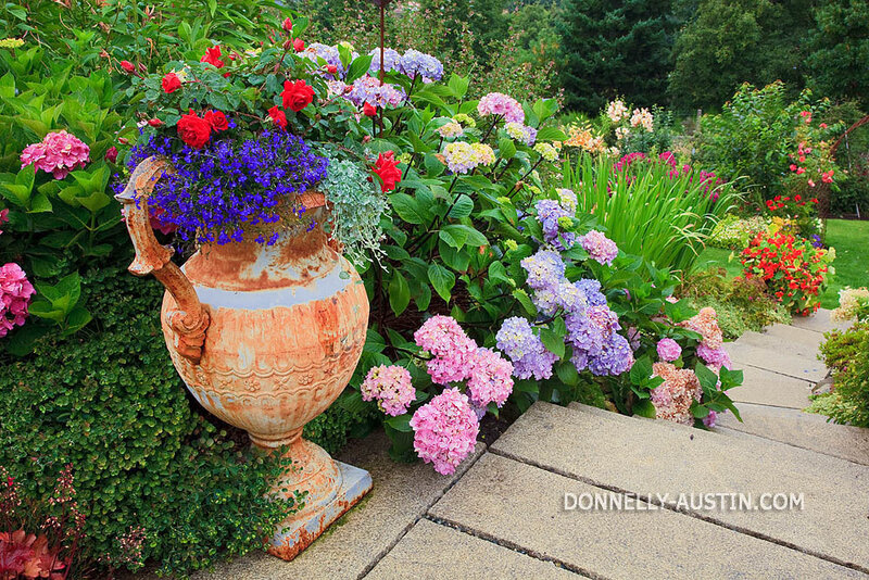Vashon-Maury Island, WA<br />