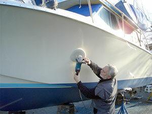 Как правильно красить корпус лодки на LENV.RU