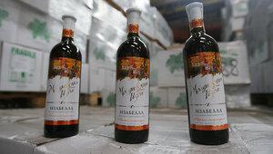 Россия  вновь ограничит поставки вина из Молдовы