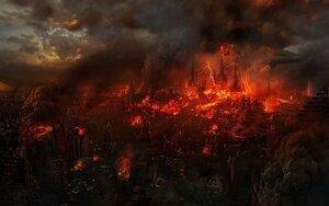 Пророчество о конце света – наступает